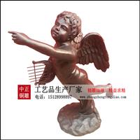 小天使雕塑