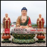 銅雕佛像厂家