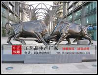 供應銅牛雕塑