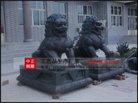 銅獅子定做廠家-銅獅子定做價格批發生産廠家