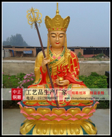 地藏王銅像厂家