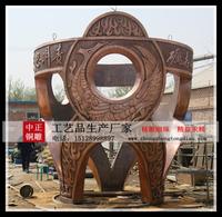 景觀雕塑生産廠家