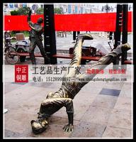 商業街景觀雕塑廠家