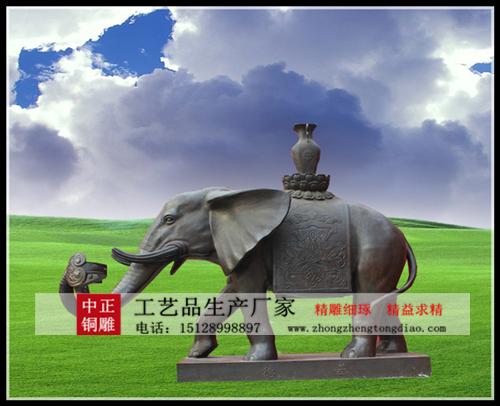 铜大象价格