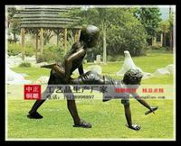 銷售兒童雕塑