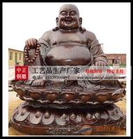 彌勒佛銅像生产厂家