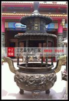 寺院铜香爐价格