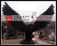 动物景观銅雕厂家