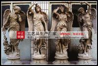 四季女神銅雕厂