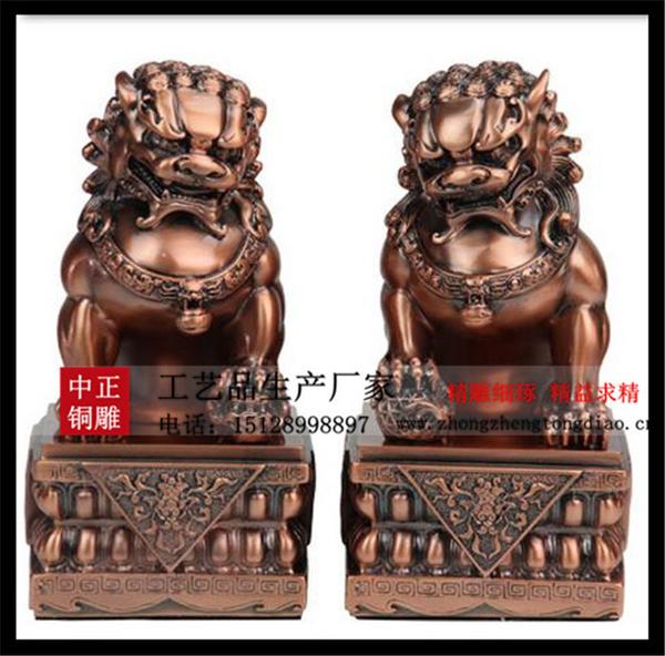 銅獅子制造商