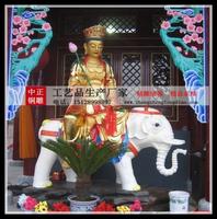 普賢菩薩銅像報價