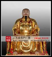 道教銅雕厂家