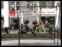 ·步行街雕塑廠家