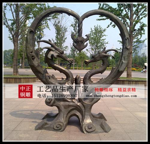 景观銅龍制作厂