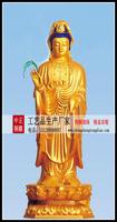 大型觀音菩薩铜像