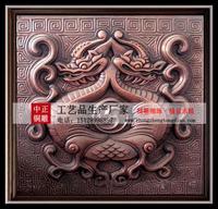 鍛銅浮雕廠家