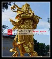 韋陀菩薩銅像價格