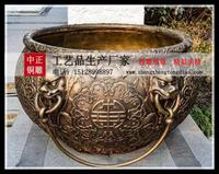 銅大缸价格