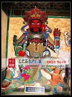 銷售四大天王銅像
