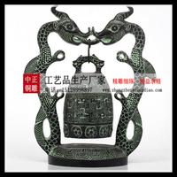 定做青銅雕塑生产厂家