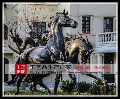 供应大型动物雕塑
