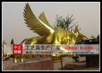 金牛雕塑價格